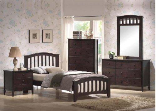 Kit-full Bed