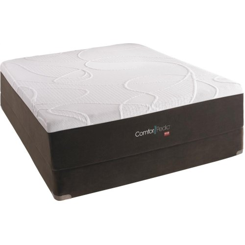 ComforPedic - Advanced Collection - Lucari - Plush - Cal King