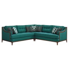 Barclay Sectional