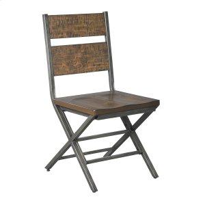 AshleySIGNATURE DESIGN BY ASHLEYKavara - Medium Brown Set Of 2 Dining Room Chairs