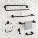 American StandardTownsend 18-inch Towel Bar  American Standard - Legacy Bronze