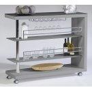 Bolero-lt Gray Bar Gls & Shvls F-545b Product Image