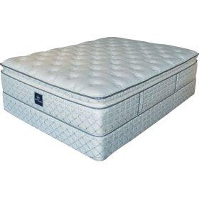 Perfect Sleeper - Lunar Sky - Super Pillow Top - Cal King
