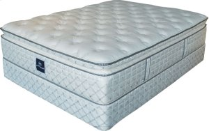 Perfect Sleeper - Lunar Sky - Super Pillow Top - King Product Image