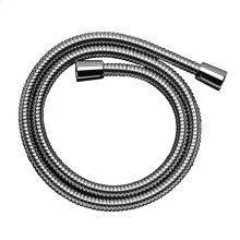 Chrome Metal Handshower Hose, 80""