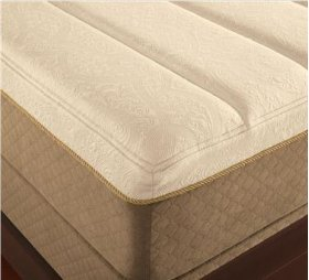 TEMPUR-Contour Collection - GrandBed - Twin XL