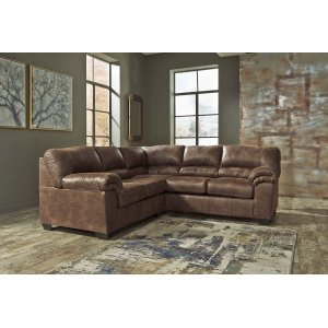 Ashley Furniture2-Piece Sectional