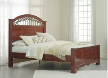 Fairbrooks Estate 3 Piece Queen Size Bed