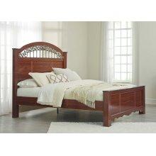 Fairbrooks Estate 3 Piece Queen Size Bed