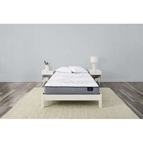 Perfect Sleeper - Select - Mayville - Firm - Twin