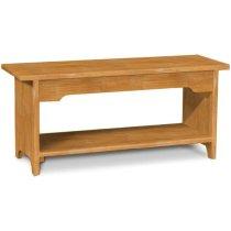 48'' Brookstone Bench Product Image