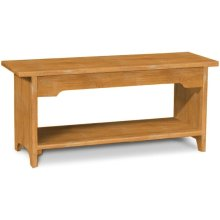 48'' Brookstone Bench