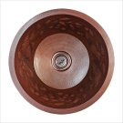"Small Round Fruit 3.5"" drain"" Product Image"