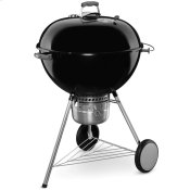 ORIGINAL KETTLE(TM) PREMIUM CHARCOAL GRILL - 26 INCH BLACK