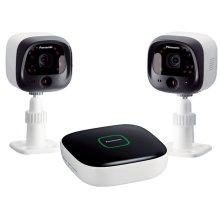 DIY Indoor/Outdoor Home Surveillance Camera Kit