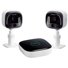 DIY Indoor/Outdoor Home Surveillance Camera Kit
