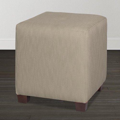 Riley Cube Ottoman