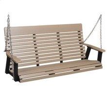 Three Seat Swing