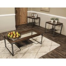 Hawk Occassional Tables