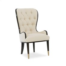 Everly Host Chair