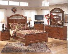 Fairbrooks Estate  Bedroom Set (Queen)