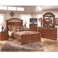 Fairbrooks Estate  Bedroom Set (KIng)