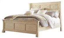 Bolanburg - Antique White 3 Piece Bed Set (Cal King)
