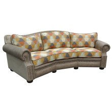 Aledo Conversation Sofa