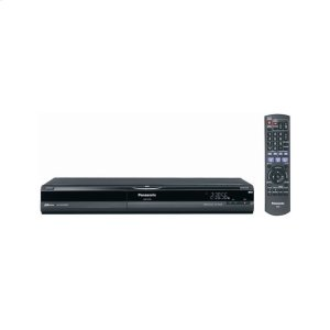 PanasonicEZ28K DVD Recorder with Upconversion