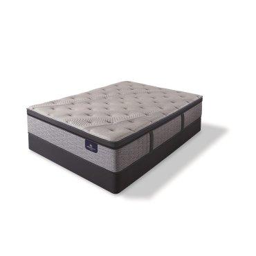 Perfect Sleeper - Hybrid - Gwinnett - Firm - Pillow Top - Queen