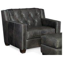 Living Room Trellis Stationary Chair