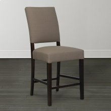 Custom Upholstered Chairs Counter Stool