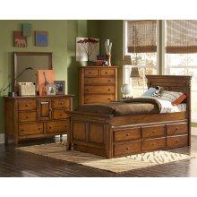 Safari Dresser