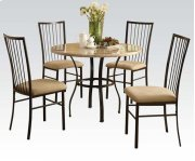 Darell Dining Product Image