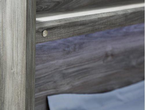 Twin Panel Headboard