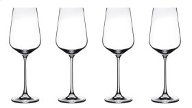All Purpose/Red Wine Glasses (Set of 4)