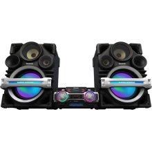2300 Watt Extra Large Audio System
