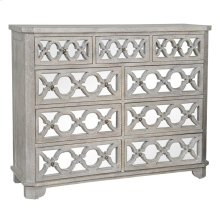 Davenport 9Dwr Dresser