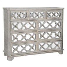 Davenport 9Dwr Dresser Product Image