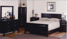 Whistler Bedroom Suite