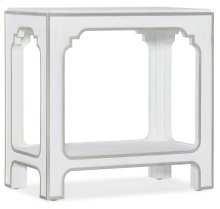Living Room Modern Romance End Table