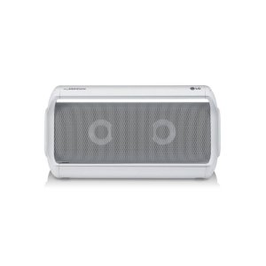 LG AppliancesLG XBOOM GO PK7W Water-Resistant Bluetooth Speaker with up to 22 Hour Playback