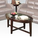 3PC PACK C/E TABLE W/GLASS TOP Product Image