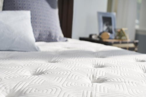 Response - Essentials Collection - Qualified - Plush - Euro Pillow Top - Queen