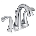 American StandardFluent Centerset Bathroom Faucet  American Standard - Polished Chrome