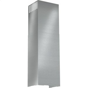 BoschGlass Canopy Chimney Hood Extension Kit