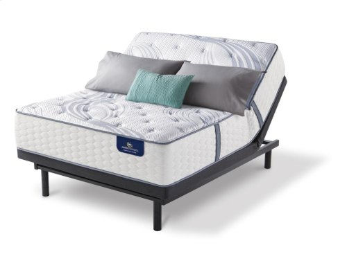 Perfect Sleeper - Elite - Palmerston - Tight Top - Plush - Cal King