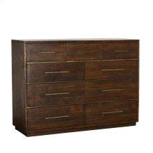 Olivia 9Dwr Dresser