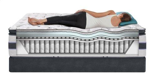 iComfort Hybrid - HB700Q - SmartSupport - Super Pillow Top - Full XL