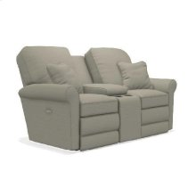 Addison Power Reclining Loveseat w/ Console